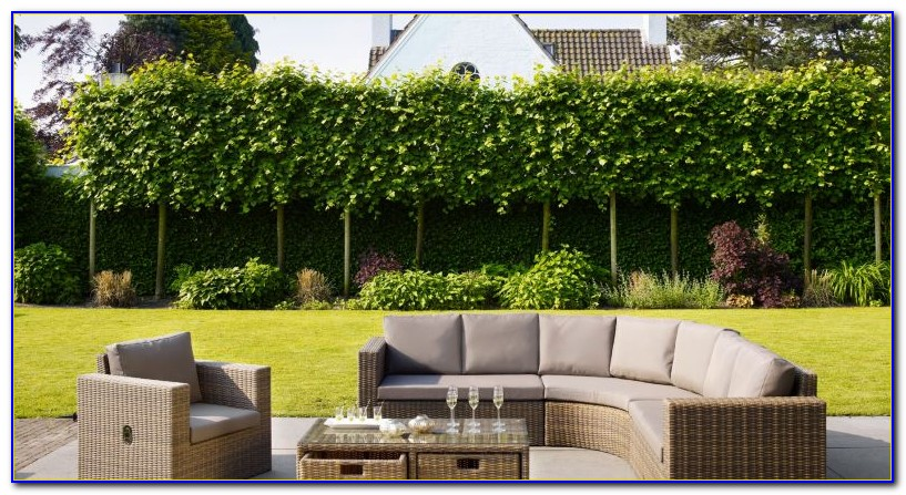 Outdoor Living Gartenmöbel Barrie
