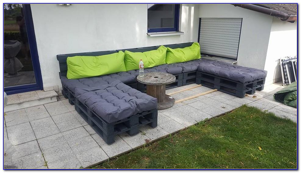 Outdoor Lounge Möbel Selber Bauen