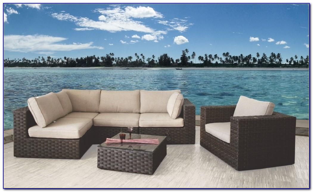 Outdoor Mbel Lounge