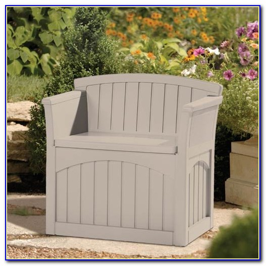 Outdoor Storage Bench Seat Ikea