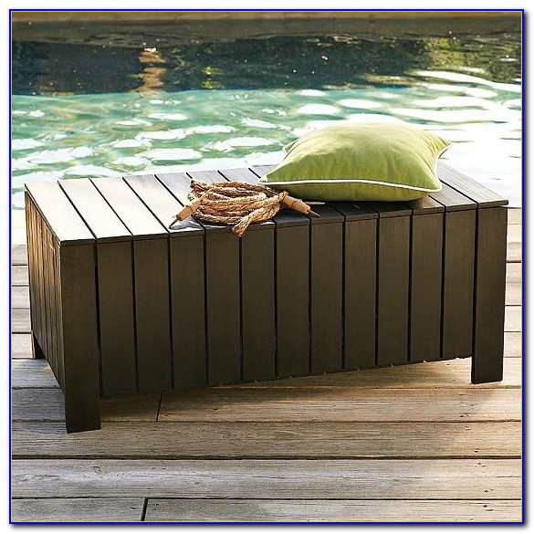 Outdoor Storage Bench Seat Uk