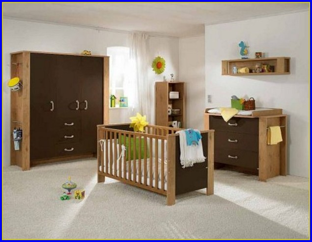 Paidi Kinderbett Knut Aufbauanleitung