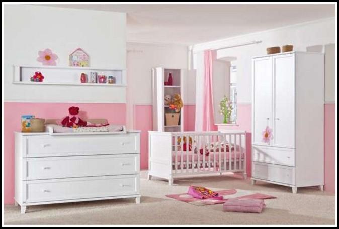 Paidi Kinderzimmer Vanessa Maße