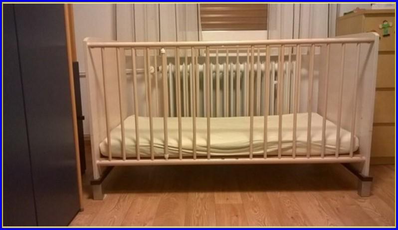 Paidi Knut Kinderbett