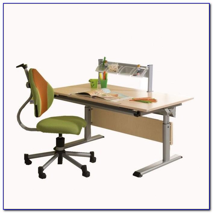 Paidi Schreibtisch Falko Kirsche