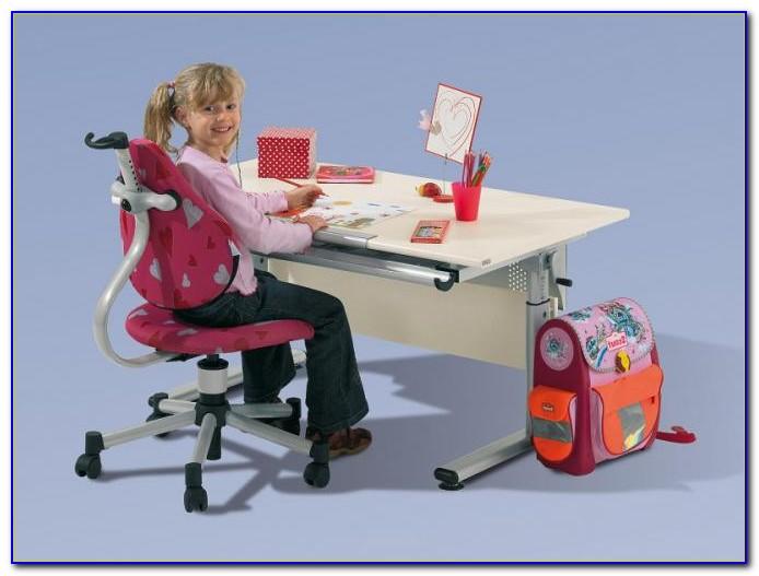 Paidi Schreibtisch Marco 2 Aufbauanleitung