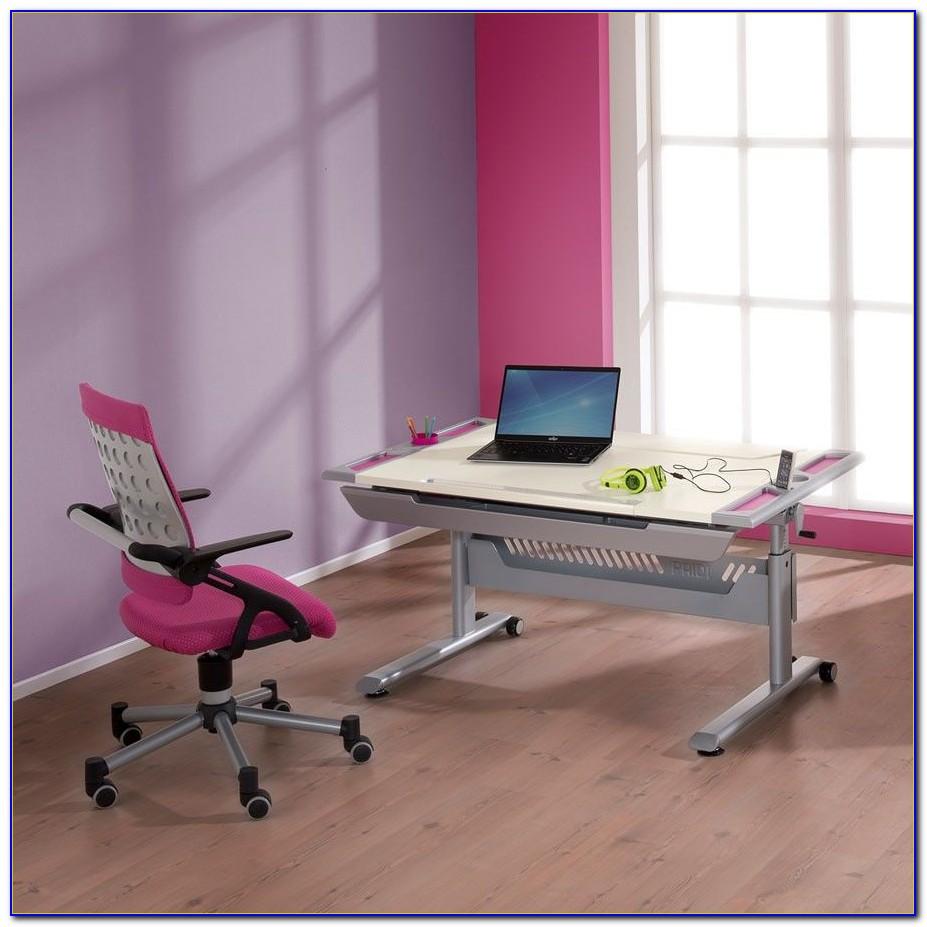 Paidi Schreibtisch Tablo