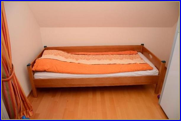 Paidi Varietta Bett Aufbauanleitung