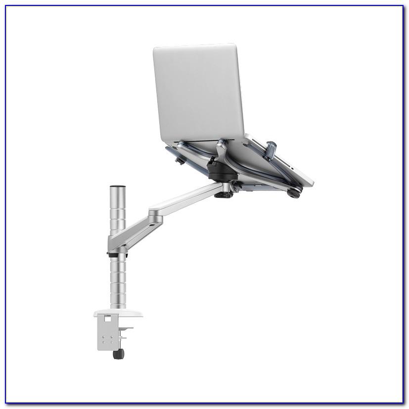 Pc Monitor Halterung Schreibtisch