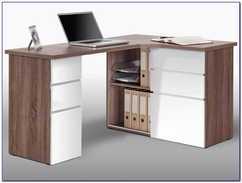 Schreibtisch Über Eck 2021