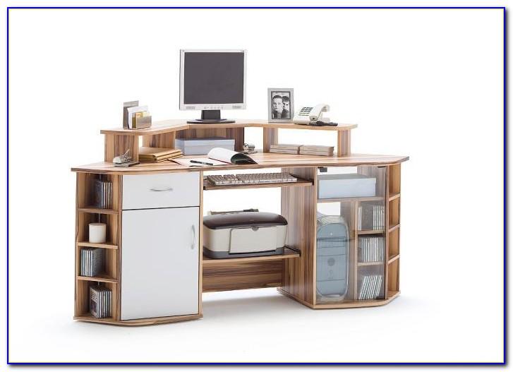 Pc Schreibtisch Ikea