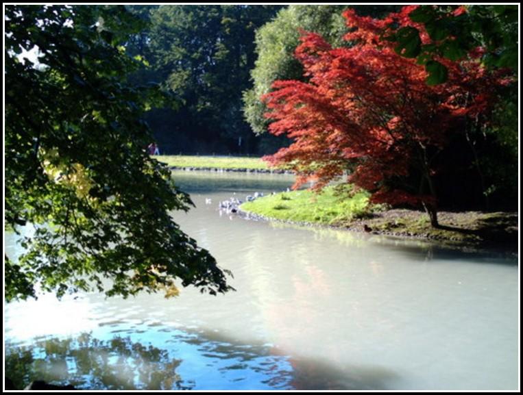 Pension Englischer Garten Muenchen