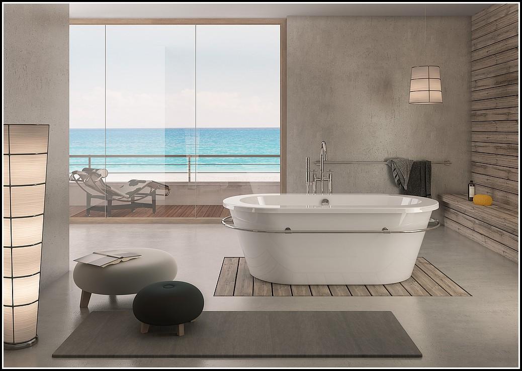 Philippe Starck Badewanne Duravit