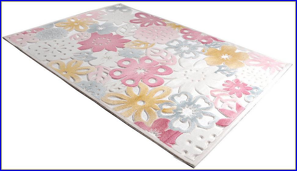 Pierre Cardin Teppich Bianco