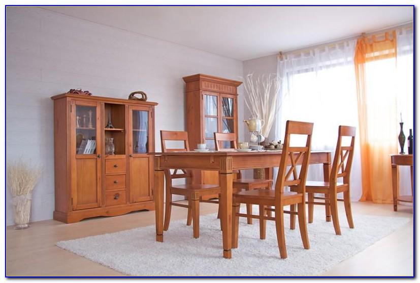 Pinie Massivholz Möbel