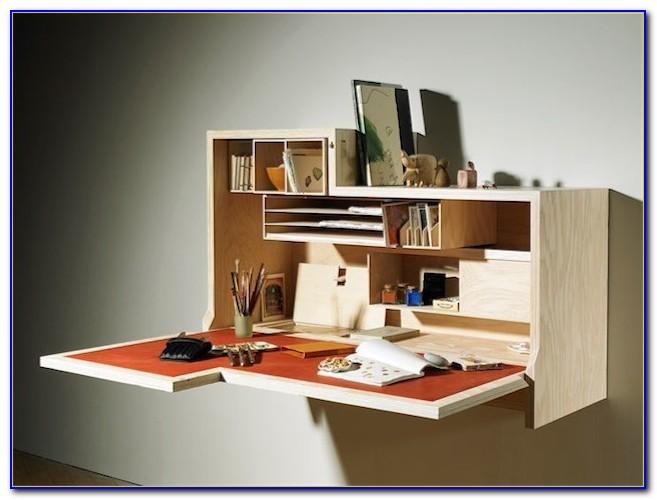 Platzsparende Schreibtischstühle
