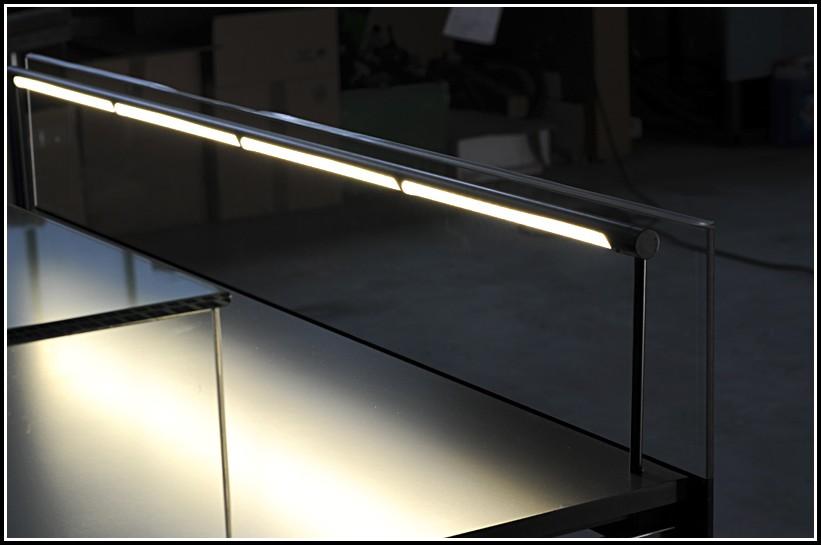 Plexiglas Led Beleuchtung