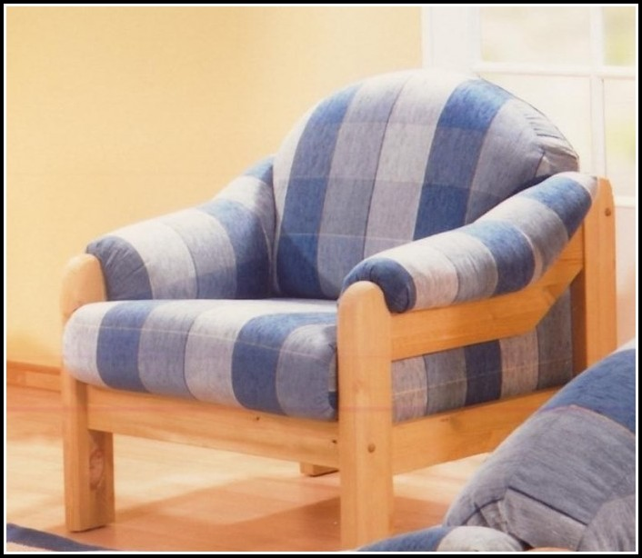 Polstermöbel Sessel