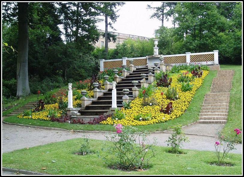 Potsdam Botanischer Garten Eintritt