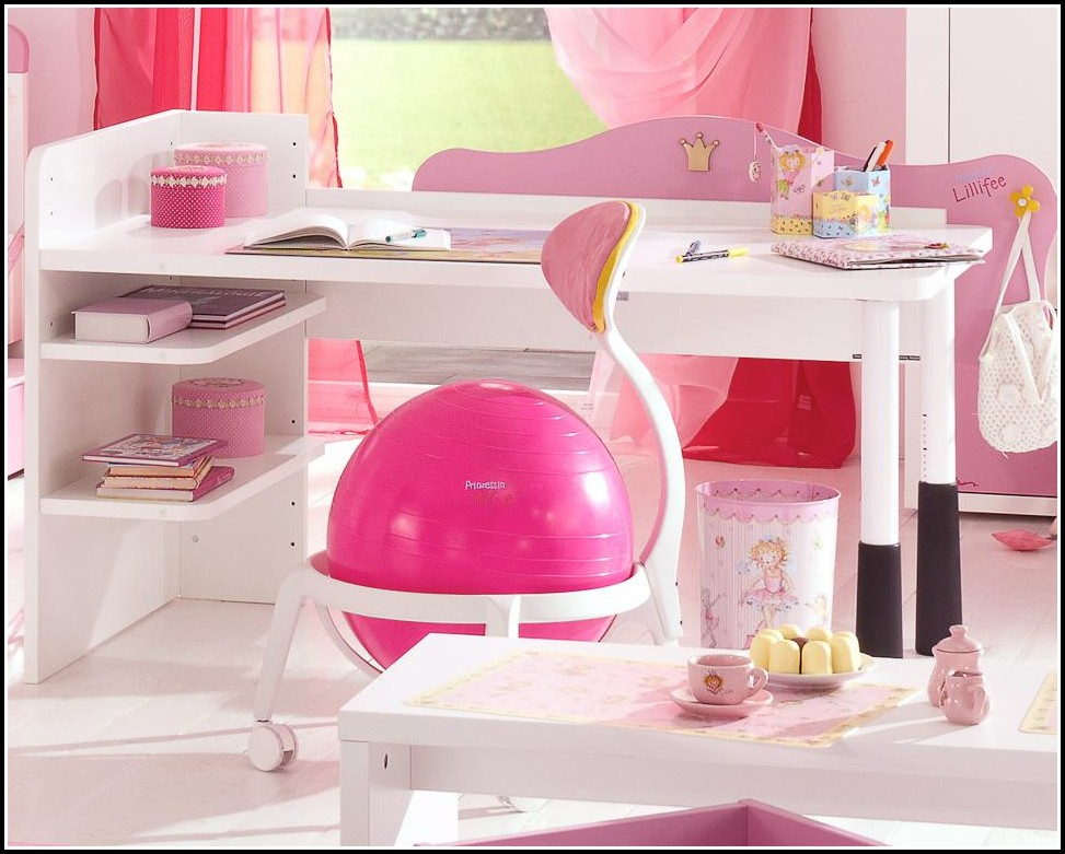 Prinzessin Lillifee Kinderzimmer Jugendbett