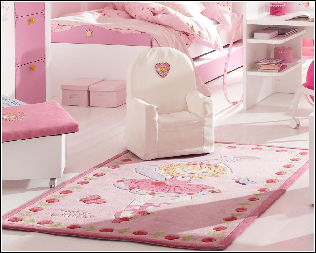 Prinzessin Lillifee Kinderzimmer Komplett