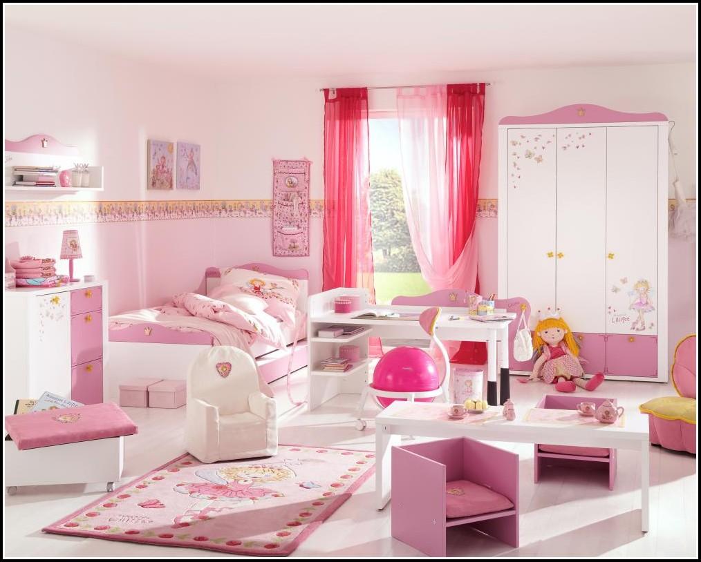 Prinzessin Lillifee Kinderzimmermöbel