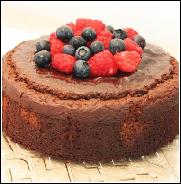 Protein Kuchen Low Carb
