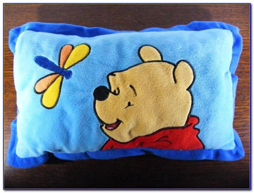 Puzzle Teppich Winnie Pooh