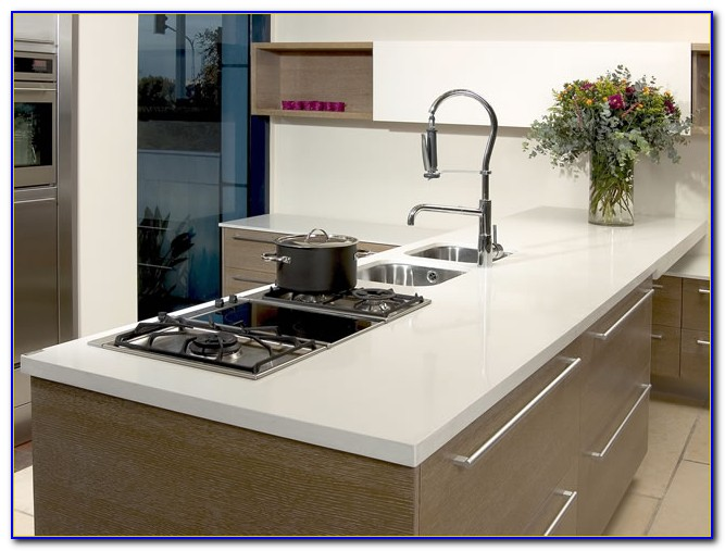 Quarz Arbeitsplatten Küche