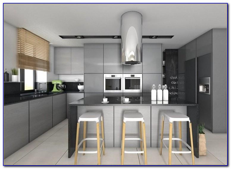 Quarzit Arbeitsplatte Küche