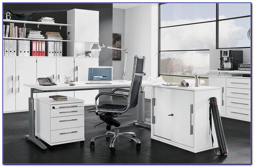 Röhr Schreibtisch Mobiline