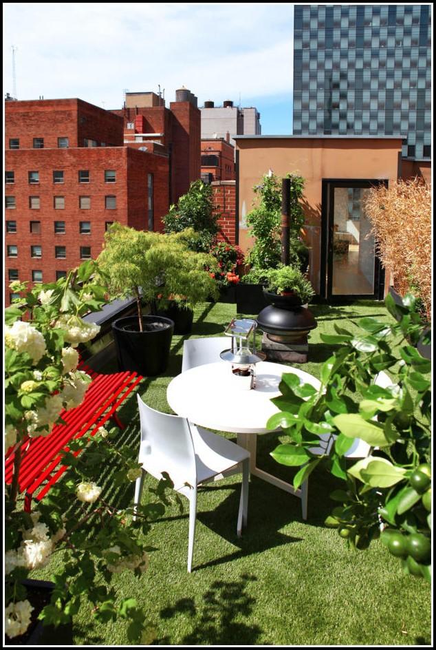 Rasen Auf Balkon Anpflanzen