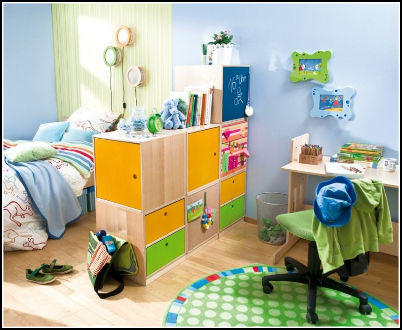 Ratgeber Ordnung Im Kinderzimmer