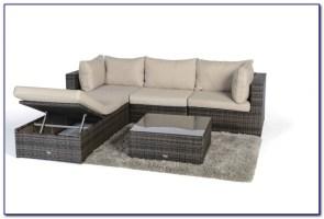 Rattan Lounge Möbel Garten   Dolce Vizio Tiramisu