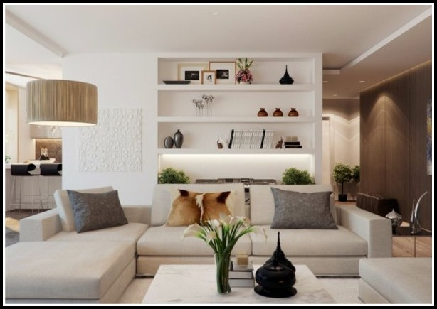 Regale Fr Wohnzimmer