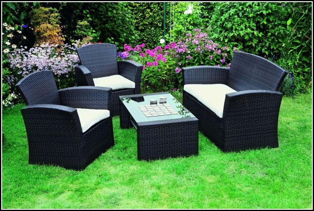 Relax Sessel Mit Tisch