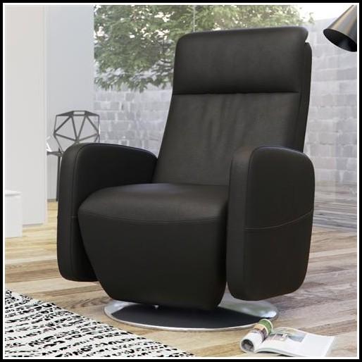 Relaxsessel Leder Lounge Sessel