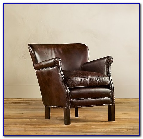 Restoration Hardware Leather Chair Craigslist