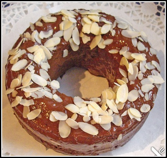 Rezept Baileys Creme Kuchen