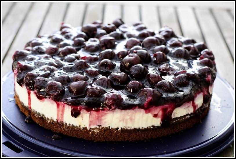 Rezept Einfacher Kuchenboden