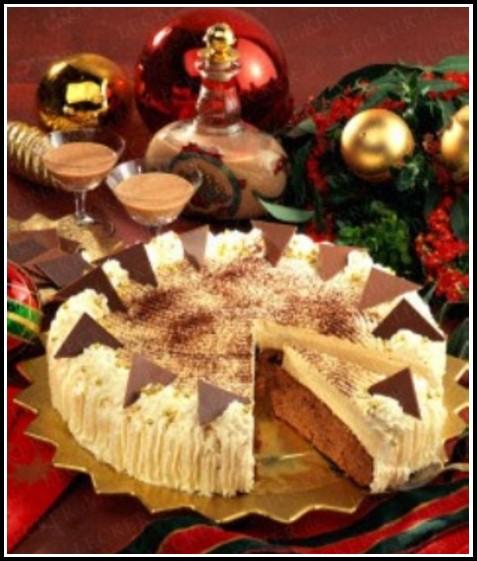 Rezept Für Baileys Kuchen