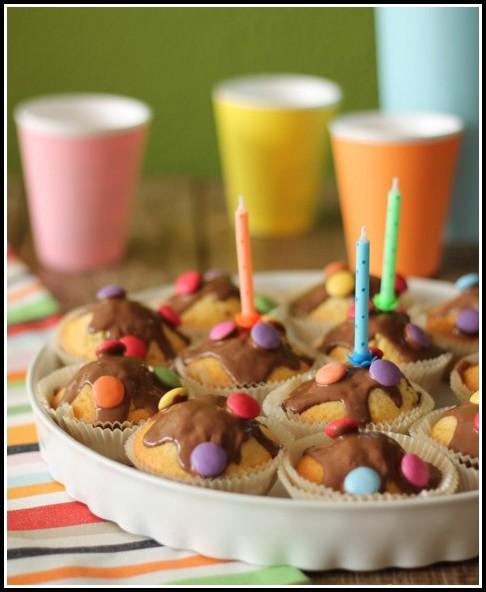 Rezept Kuchen 1. Kindergeburtstag