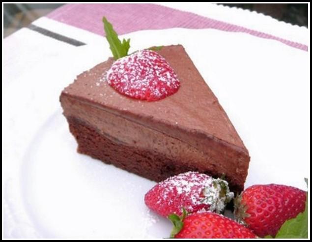 Rezept Kuchen Ohne Eiweiß