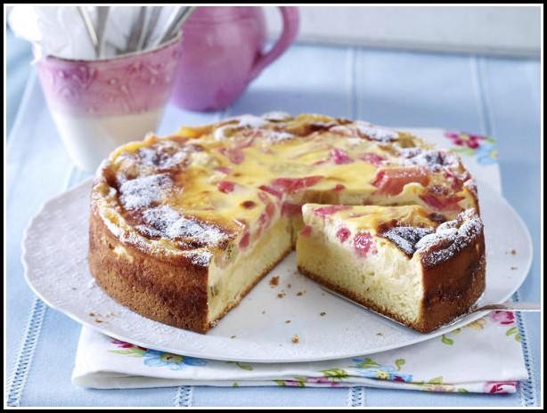 Rezept Kuchen Schnell Schoko