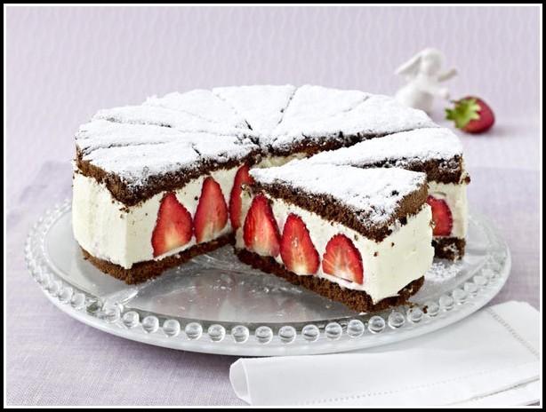 Rezept Schneller Kuchen Mit Quark