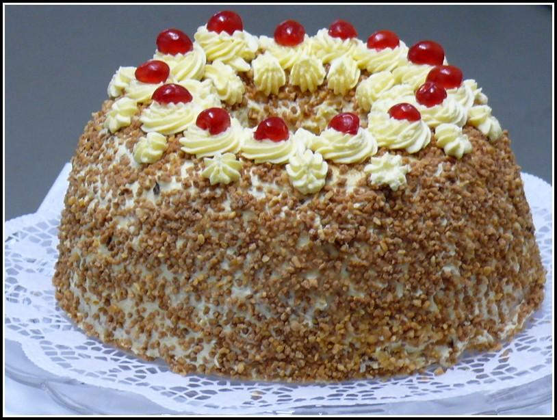 Rezepte Für Den 1. Geburtstag Kuchen