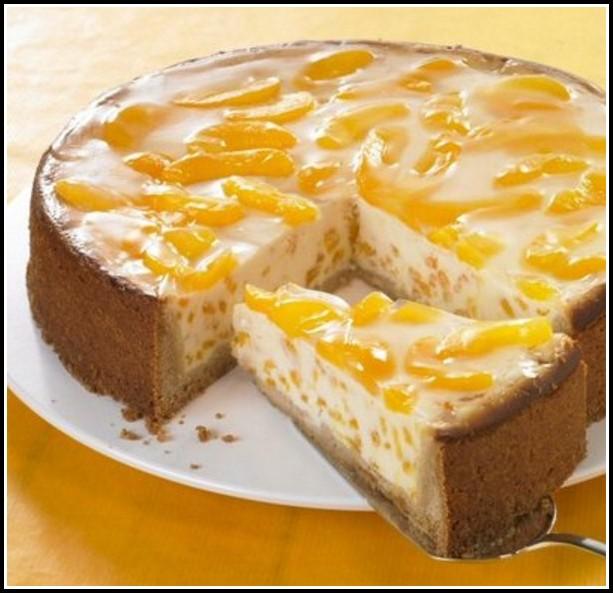 Rezepte Für Kuchen Mit Joghurt