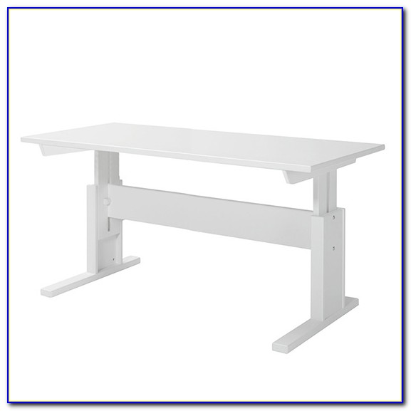 Richtige Höhe Schreibtischstuhl