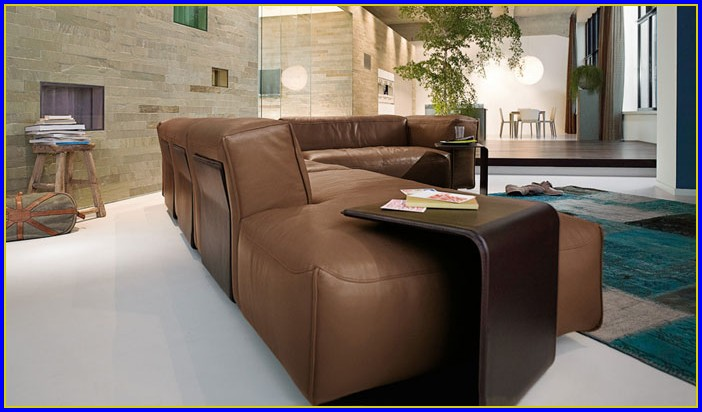 Rolf Benz Bettsofa 524