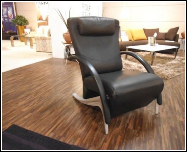 Rolf Benz Sessel 3100